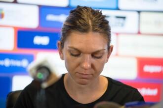 Simona Halep declară că e interesată de titluri de Mare Şlem şi de o medalie olimpică, nu de clasament