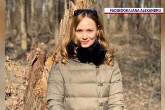 """Jurnalista Liana Alexandru, infectată cu tulpina sud-africană. """"Zile întregi nu m-am dat jos din pat"""""""