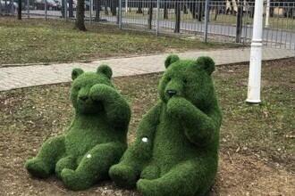 """Clotilde Armand: Fosta conducere ADP a plătit 40.153 de lei pentru """"un urs panda așezat"""""""