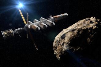 Ce au descoperit cercetătorii când au analizat o mostră de pe un asteroid