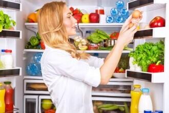 Alimentele cele mai sănătoase, gătite ca să nu îngrașe. Cum se combină făinoasele cu cartofi, carne brânză, ou
