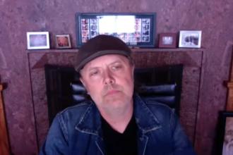 """Lars Ulrich (Metallica), impresionat de documentarul """"colectiv"""": """"Felicitări. Am fost șocați"""""""