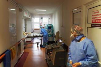 Coronavirus România, bilanț 9 martie. 4.989 cazuri noi de persoane infectate cu SARS – CoV – 2