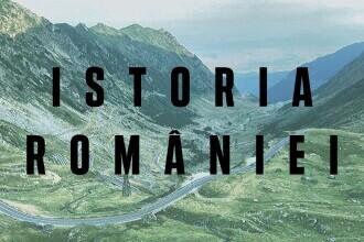 """iLikeIT. """"Istoria României"""" este pe locul 5 în topul podcasturilor Apple și 13 pe Spotify"""