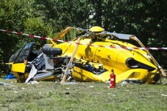 A murit unul dintre marii miliardari ai lumii, într-un accident de elicopter. Cum s-a produs tragedia