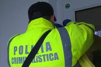 Crimă șocantă în Iași. Un pensionar și-a omorât concubina și a stat o săptămână cu cadavrul în casă