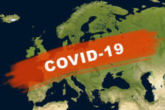 OMS: Situaţia epidemiologică din Balcani şi Europa Centrală este