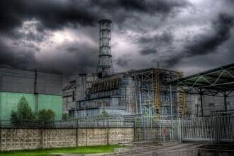Creștere importantă a activității nucleare la Cernobîl. Cât de periculoasă este