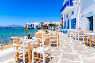 Grecia va ridica din 19 aprilie cerinţa intrării în carantină pentru turiştii veniţi din celelalte ţări UE