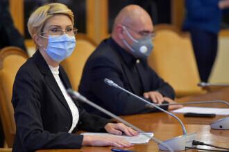 """Raluca Turcan afirmă că a descoperit copii fără CNP la verificarea ajutoarelor sociale. """"Acei copii nu există"""""""