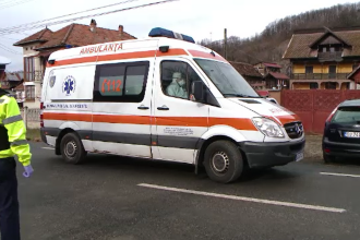 Un bărbat din Suceava a murit după ce a așteptat să ajungă la el o ambulanță mai bine de 30 de minute