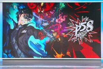 """iLikeIT. Jocul săptămânii este """"Persona 5 Strikers"""", sută la sută japonez"""