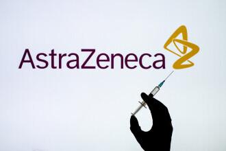 AstraZeneca anunță o scădere a livrărilor de vaccinuri împotriva Covid-19 în UE