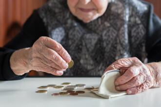 Proiectul de lege care interzice cumulul pensiei cu salariul, pus în transparenţă decizională. Care sunt excepţiile