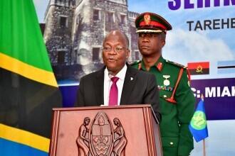 Președintele Tanzaniei, John Magufuli, în stare gravă cu Covid-19