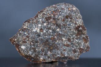 O bucată de meteorit, care s-a format acum 4,6 miliarde de ani, a fost descoperită în Sahara. Ce spun oamenii de știință