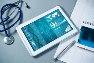 MedLife lansează programul MM Express, fișa de aptitudini disponibilă în 24 de ore direct în aplicație