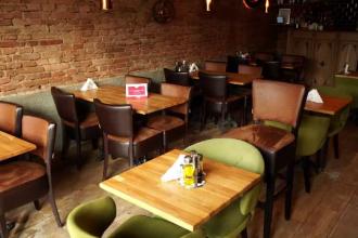 În loc de ajutor guvernamental, ANAF a blocat conturile bancare a mii de restaurante