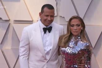 Reacția lui Jennifer Lopez, la o zi după ce a fost anunțată despărțirea de logodnicul ei