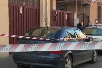 Împușcături în sectorul 1. O femeie a găsit geamurile de la casă și mașină sparte