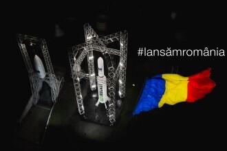 Primul satelit românesc va fi lansat în iunie din Marea Neagră. România devine a doua țară din UE care reușește acest lucru