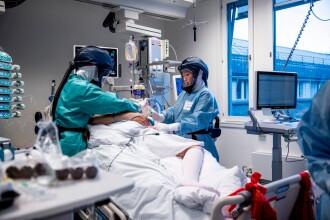 Norvegia anunță încă un deces la un pacient care a primit serul anti-COVID al AstraZeneca