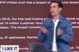 ILikeIT. Cum să ne ferim de hackeri, în perioada în care majoritatea muncim de acasă. Parolele pot fi memorate în siguranță