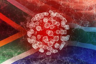 Varianta sud-africană a coronavirusului, depistată în Rusia. Ce a transmis Serviciul Federal