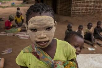 Copii decapitați în a opta cea mai săracă țară din lume. O mamă nu și-a putut salva băiatul