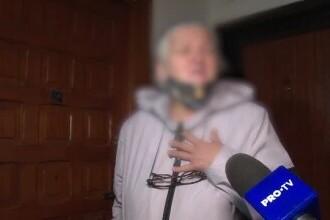 Reacția unei femei care ține 40 de pisici în apartament, când vecinii s-au plâns din cauza mirosului