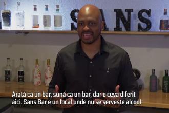 Baruri fără băuturi alcoolice, un concept des întâlnit în SUA. Ce părere au clienții