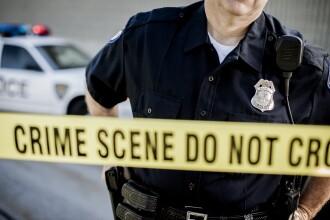 Polițiștii din SUA au împușcat în cap un copil de un an, în timp ce urmăreau suspectul unui jaf