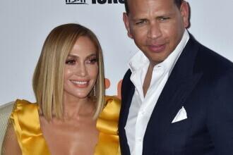 Cum au fost surprinși Jennifer Lopez și Alex Rodriguez după ce au apărut zvonuri privind despărțirea lor
