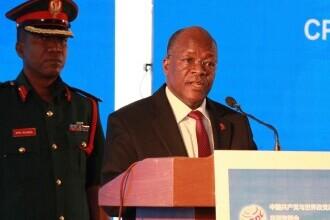 Președintele Tanzaniei, John Magufuli, a murit. Opoziția a spus că a fost infectat cu Covid-19