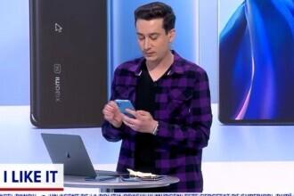 ILikeIT. Telefoanele întoarse pe toate părțile de Marian Andrei. Gadgeturile au fost lansate oficial miercuri seară