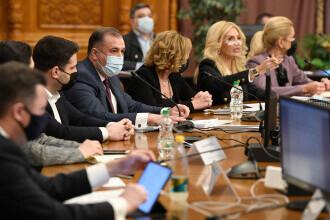 Scandal la ședința despre desființarea SIIJ. Preşedinţii CSM şi ÎCCJ au plecat din sală