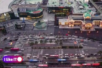 iLikeIT. Ce înseamnă cu adevărat un oraș smart. Tehnologia de ultimă oră se îmbină cu educația în Seul