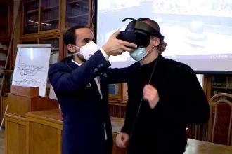 Premieră în România. Pacienții care suferă de dependențe pot scăpa cu ajutorul realității virtuale