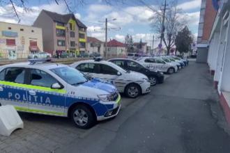 O femeie din Arad a fost ucisă de soțul ei. Bărbatul ar suferi de afecţiuni psihice