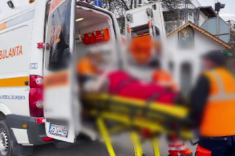 O șoferiță a lovit o femeie și a lăsat-o să zacă în drum, inconștientă. Victima a murit mai târziu