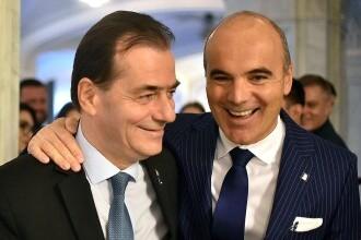 Criticat de PNL, Voiculescu rămâne ministru. Orban: Răspunderea politică aparține USR