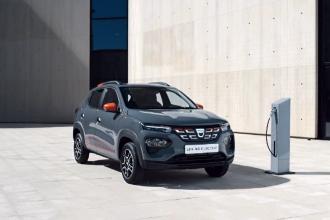 Modelul sută la sută electric al Dacia bate record după record la vânzări