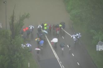 Inundații devastatoare în Australia. Guvernul a decretat stare de urgență