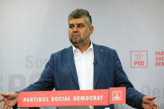 PSD solicită alegeri anticipate, după demiterea lui Vlad Voiculescu
