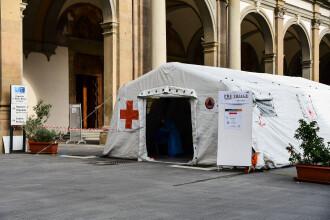Dezastru în campania de vaccinare din regiunea italiană Lombardia. Care este motivul