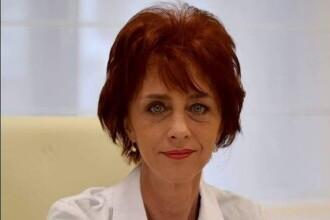 """""""Fenomenul Flavia Groșan"""". Unii pacienți Covid-19, în stare gravă, refuză oxigenul"""