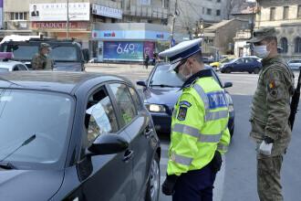 Ce restricții ar urma să intre în vigoare în București, în locul carantinei generale. Anunțul DSP
