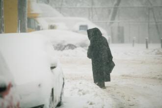 Fenomen meteo rar în București. Ce se va întâmpla începând de miercuri după-amiază