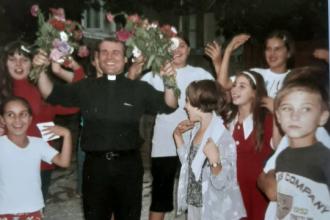Preotul român care face istorie la Vatican. Va fi unul dintre oamenii de încredere ai Papei