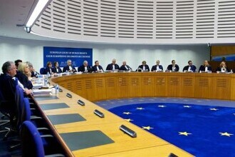 Franţa, condamnată de CEDO să plătească 5.000 de euro unui traficant de persoane român